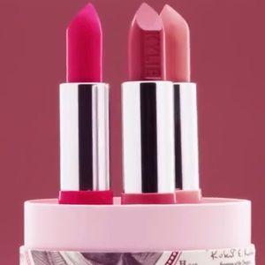 💰New Kylie Cosmetics 3pc. Bullet Lipstick Set💰